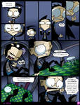 Dib in Wonderland- Page 10