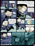 Dib in Wonderland- Page 12