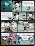 Dib in Wonderland- Page 13