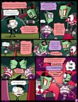 Dib in Wonderland- Page 15
