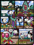 Dib in Wonderland- Page 19