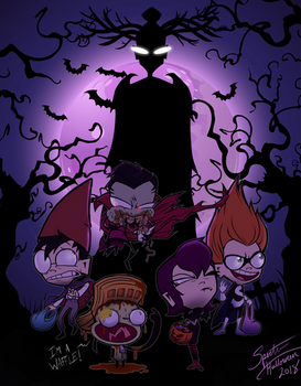 Trick or.... Treat?