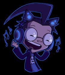 He's Blue (Da Ba Dee Da Ba Die)