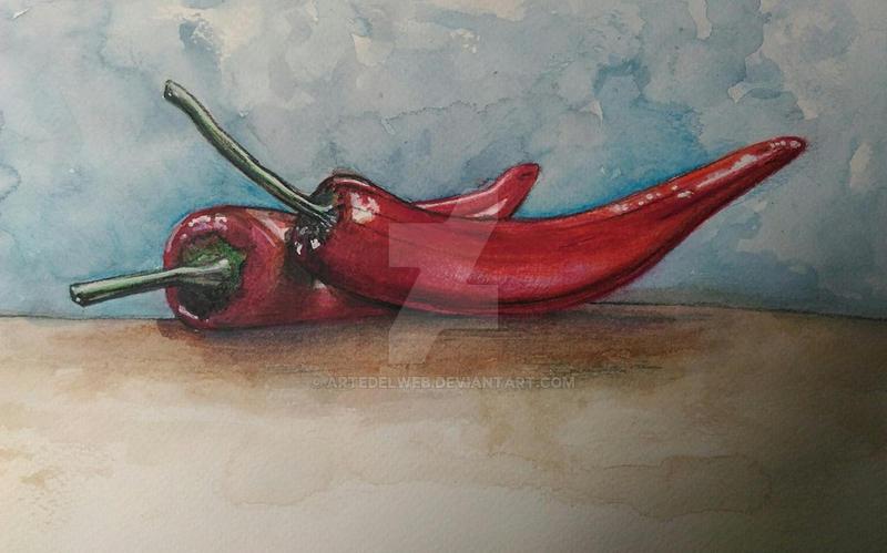 Lgart-pepper-red by artedelweb