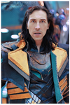 Day 142 - Loki