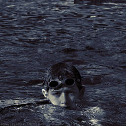Swim by MonsterBrand