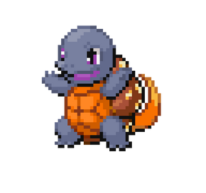 Squirtle + Gloom