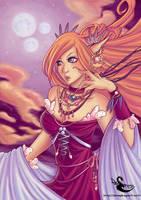 Witching Hour by ebonydragon