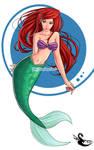 +Disney+ Ariel