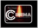 The Magic Of . . . CINEMA! by jayce76