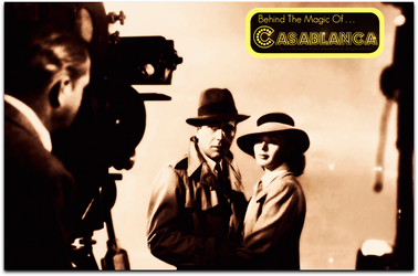CinemaZone Presents: Casablanca