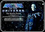 Retro Masters of the Universe Wallpaper by jayce76