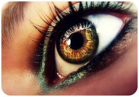 Eye 1 by WillowxHeart