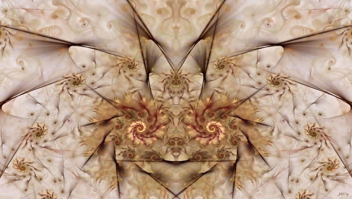 Spun from Gold (16.01.14) by PrayingMantis69