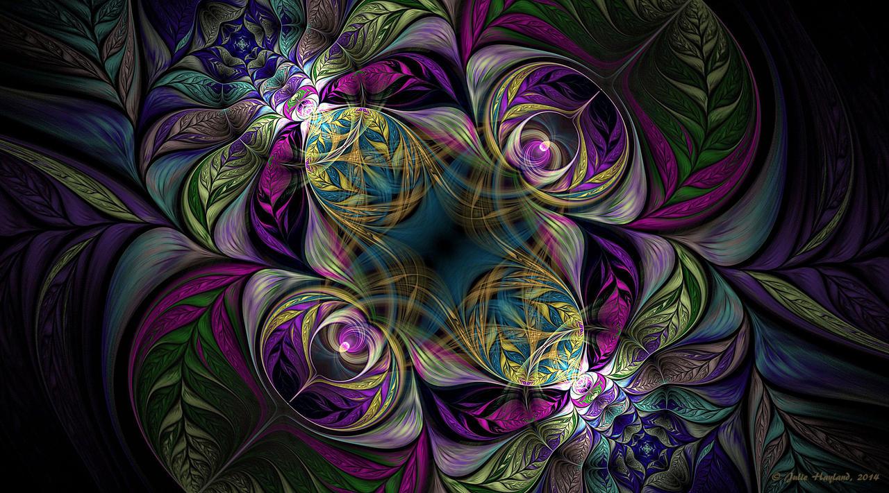 Colorful Splits by PrayingMantis69