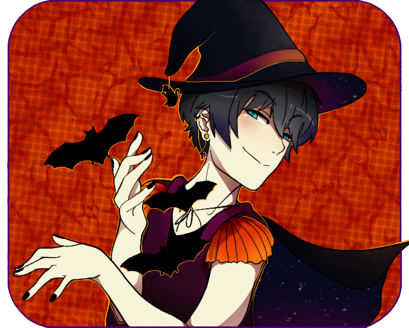 Trick or Treat: Happy Halloween by atyourdreams