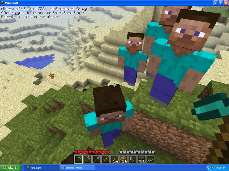 how to kill all animals in minecraft single player commands