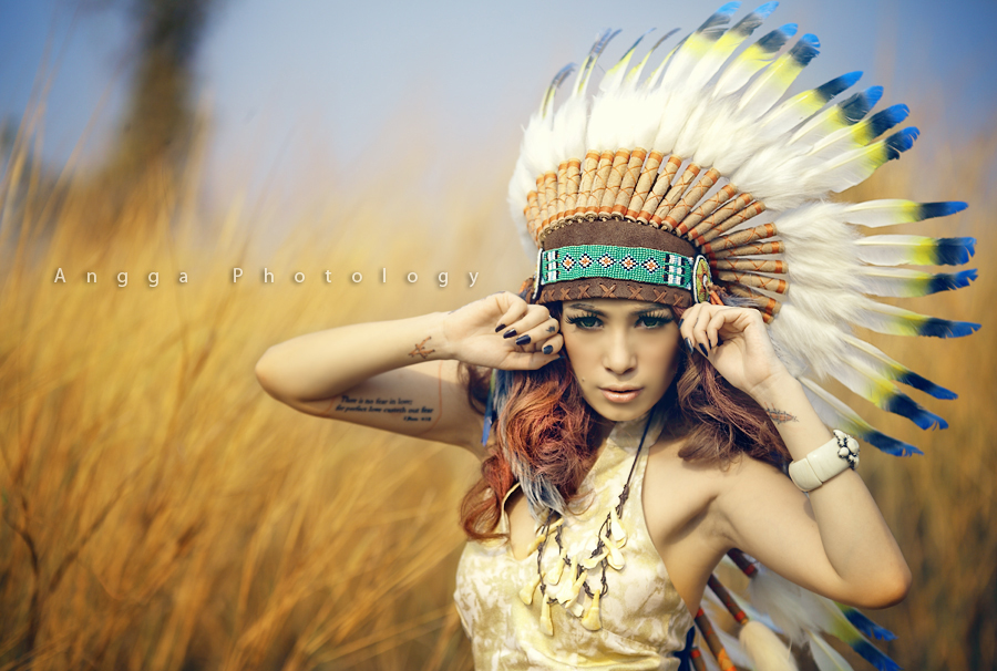 :: Native Beauty ::