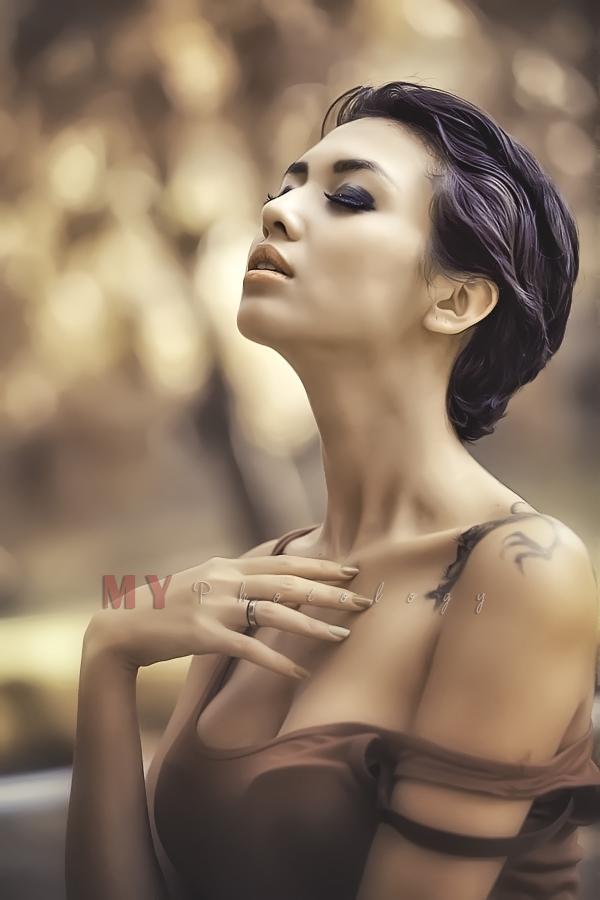 :: i Breathe You :: by dewanggapratama