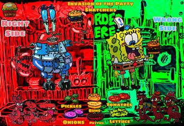 SOK: Invasion of the Patty Snatchers