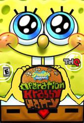 SpongeBob Operation Krabby Patty 20th anniversary