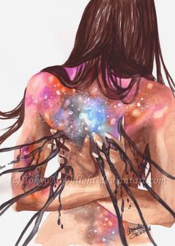 Bleeding Universe