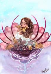 Petit Flower by TokyoMoonlight
