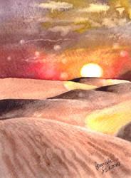 Are We On Mars? by TokyoMoonlight