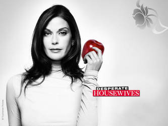 Desperate housewives by DexyGFX