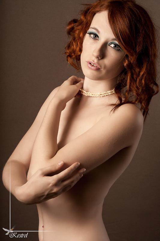 elegant shot by Arielle-Fox