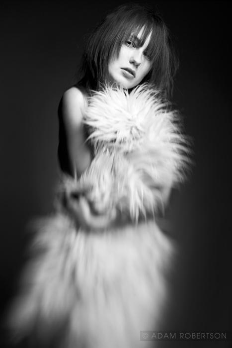 fur set by Arielle-Fox