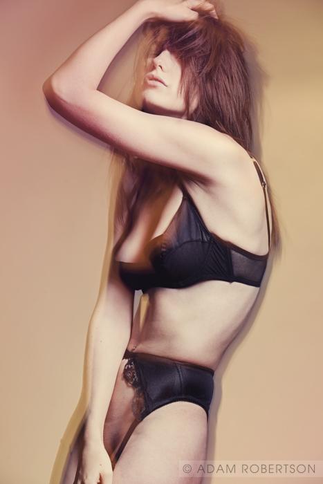 Designer Lingerie set by Arielle-Fox