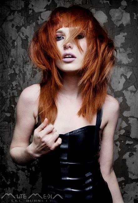 Hair shoot by Arielle-Fox