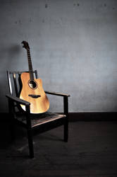 alone by chalibo