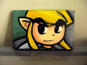 Acrylic Link
