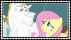 Bulkshy Stamp