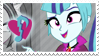 Sonata Dusk Stamp by Tambelon