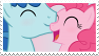 [Stamp] PartyPie by Tambelon