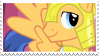 [Stamp] Flash Sentry by Tambelon