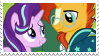 [Stamp] Starburst by Tambelon