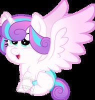 [NG] Princess Flurry Heart by Tambelon