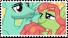 [Stamp] Zephyr Breeze x Tree Hugger by Tambelon