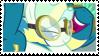 SkyTrail / VaporStinger Stamp by Tambelon