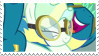 SkyTrail / VaporStinger Stamp by Tambelon