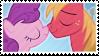 [Stamp] BigBelle / SugarMac by Tambelon