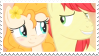 [Stamp] BrightButter by Tambelon