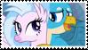 [Stamp] Gallus/Silverstream by Tambelon