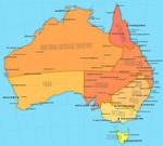 A Different Australia