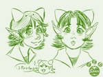 Nepeta by Geo-Space