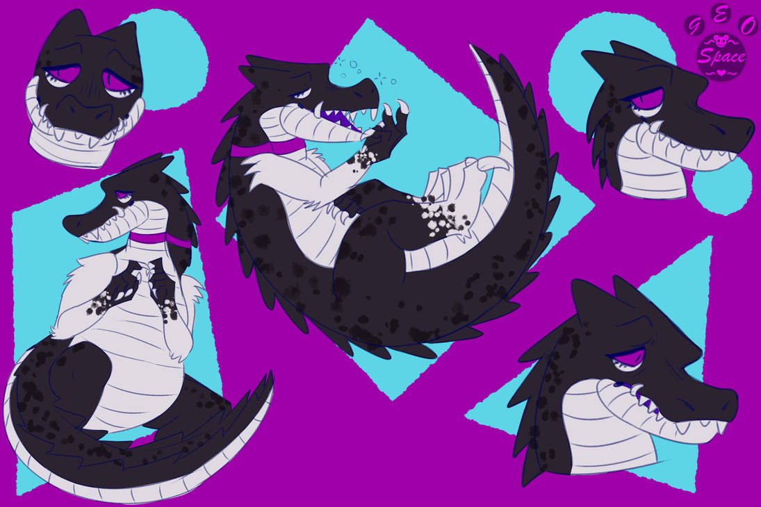 Sketchpage by Geo-Space
